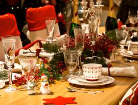 Cuidarse después de las comilonas navideñas