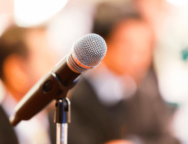 La voz y la xerostomía